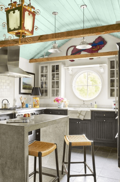 Latest what color to paint my kitchen cabinets #kitchenpaintideas #kitchencolors #kitchendecor #kitcheninspiration
