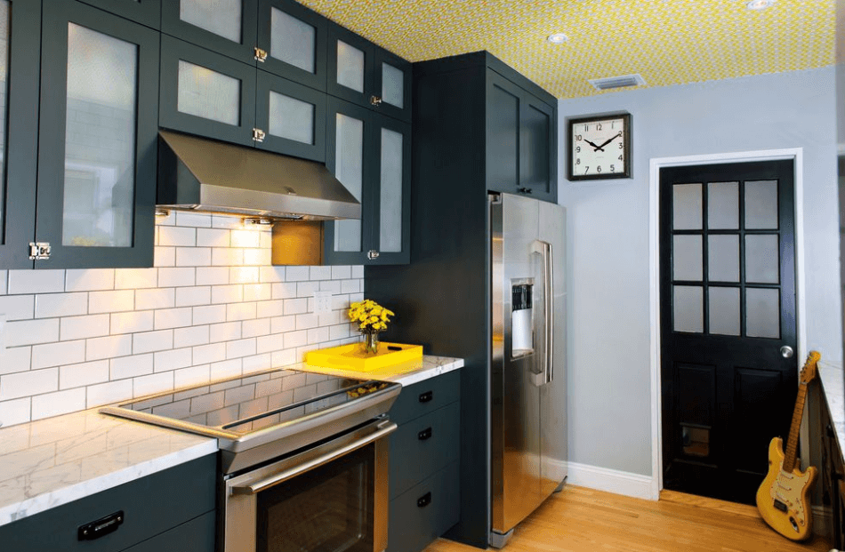 Lovely best paint colors for kitchen walls #kitchenpaintideas #kitchencolors #kitchendecor #kitcheninspiration