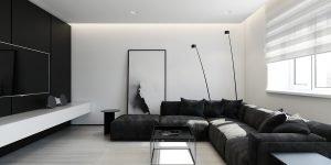 Epic family room design #minimalistinteriordesign #minimalistlivingroom #minimalistbedroom