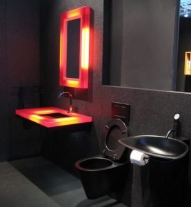 Great bathroom ideas and designs #halfbathroomideas #smallbathroomideas #bathroomdesignideas