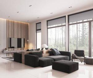 Life-changing minimalist interior design book #minimalistinteriordesign #minimalistlivingroom #minimalistbedroom