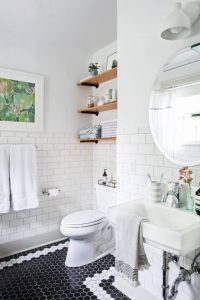 Fantastic bathroom floor ideas #bathroomtileideas #showertile #bathroomtilefloor
