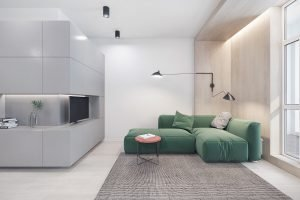 Striking traditional minimalist interior design #minimalistinteriordesign #minimalistlivingroom #minimalistbedroom