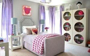 Unbelievable cute small bedroom decorating ideas #cutebedroomideas #teenagegirlbedroom #bedroomdecorideas