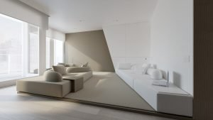 Unique interior for bedroom #minimalistinteriordesign #minimalistlivingroom #minimalistbedroom
