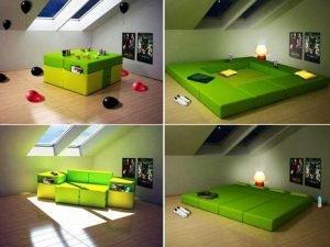 Fabulous minimalist interior design bedroom #minimalistinteriordesign #minimalistlivingroom #minimalistbedroom