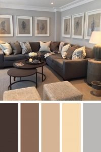 Latest color options for living room #livingroomcolorschemes #livingroomcolorcombination