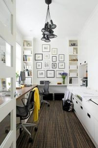 Great undefined #homeofficedesign #homeofficeideas #officedesignideas