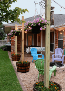 Latest backyard landscape ideas diy #backyardlandscapedesign #backyardlandscapingidea #backyardlandscapedesignideas