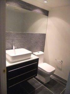 Awesome bathroom mosaic designs #halfbathroomideas #smallbathroomideas #bathroomdesignideas