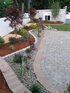 Wonderful backyard landscape design diy #backyardlandscapedesign #backyardlandscapingidea #backyardlandscapedesignideas