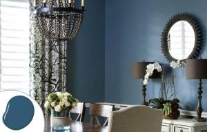 Popular small dining room decor #diningroompaintcolors #diningroompaintideas