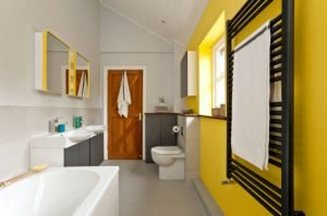 Hottest bathroom design small area #halfbathroomideas #smallbathroomideas #bathroomdesignideas
