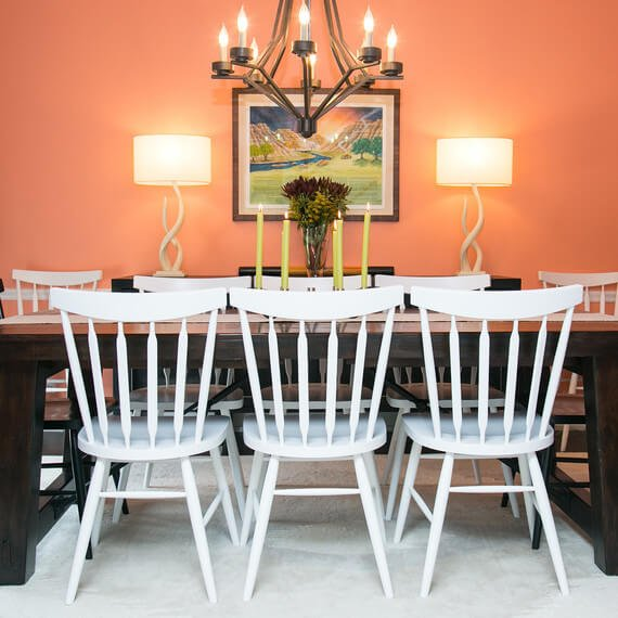 29 Beautiful Dining Room Paint Colors Ideas And Inspiration