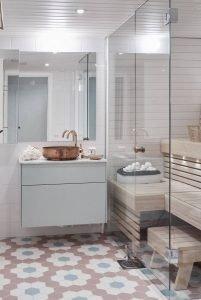 Unbeatable how to tile a shower #bathroomtileideas #showertile #bathroomtilefloor
