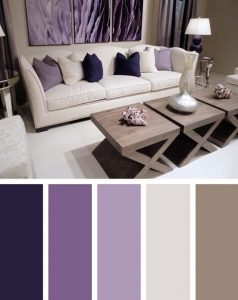 Lovely living room color schemes blue #livingroomcolorschemes #livingroomcolorcombination