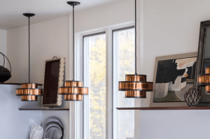 Lovely kitchen lighting ideas for low ceilings #kitchenlightingideas #kitchencabinetlighting
