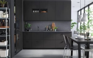 Great cost of new kitchen cabinet doors #kitchencabinetremodel #kitchencabinetrefacing