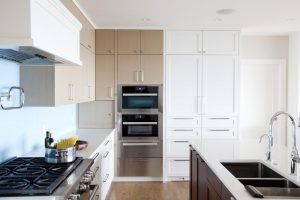 Beautiful cost of replacing kitchen cabinet doors and drawers #kitchencabinetremodel #kitchencabinetrefacing