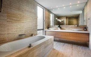 Excited tile designs for showers #bathroomtileideas #showertile #bathroomtilefloor