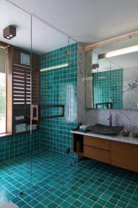 Spectacular shower base for tile #bathroomtileideas #showertile #bathroomtilefloor