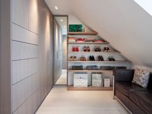 Glorious walk in closet dimensions #walkinclosetdesign #closetorganization #bedroomcloset