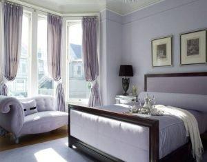 Wondrous bedroom color scheme ideas #bedroom #paint #color