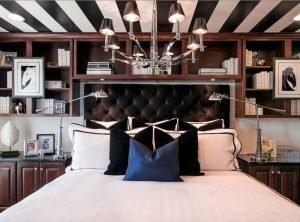 Wonderful cool bedroom paint ideas #bedroom #paint #color