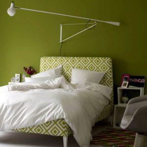 Unleash cool bedroom ideas #bedroom #paint #color