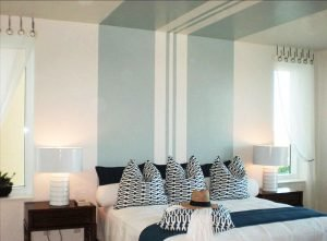 Miraculous bedroom paint design ideas #bedroom #paint #color