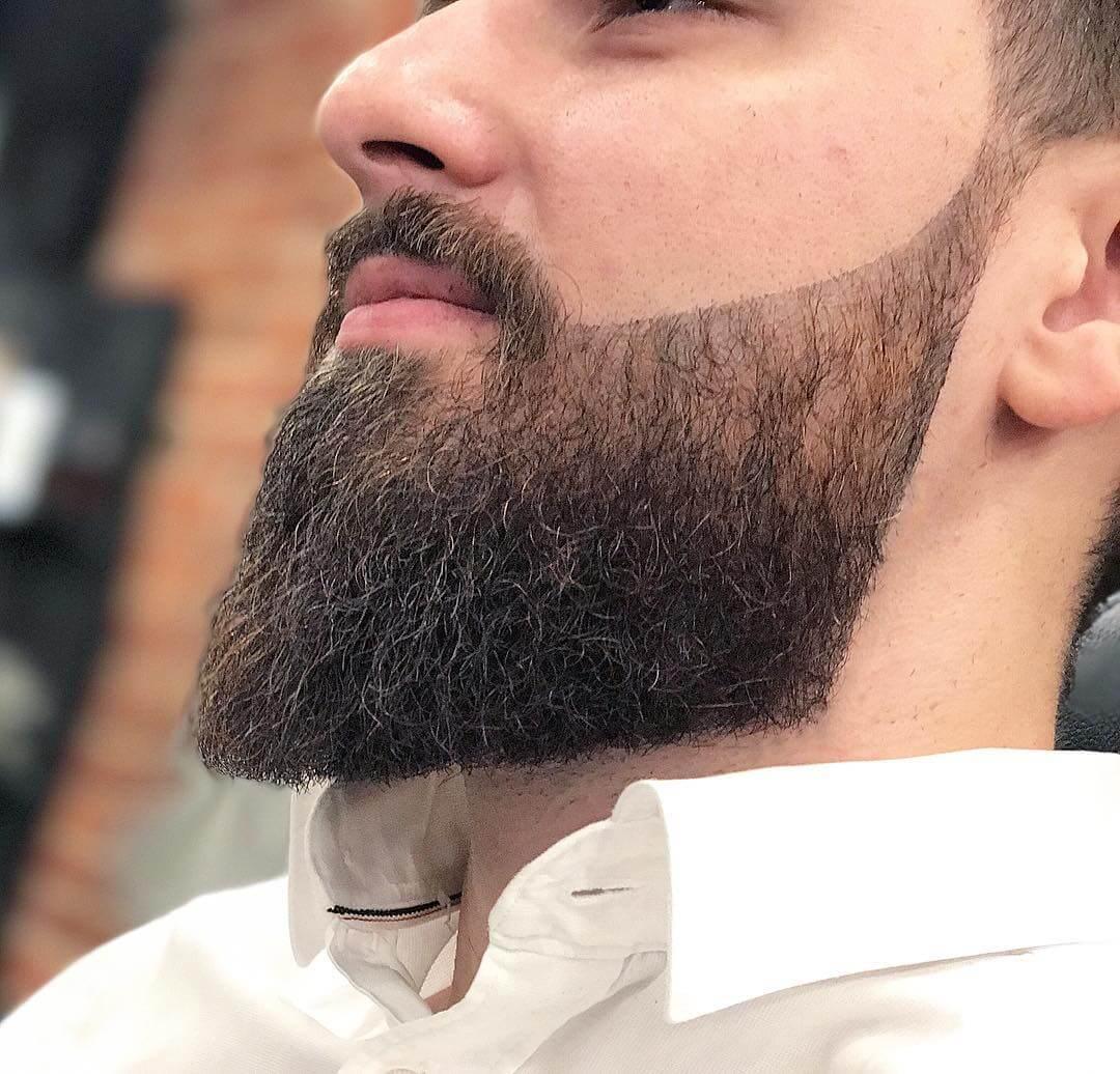 может фото леча борода пресеты вдохновят вас