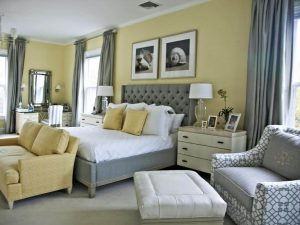 Breathtaking master bedroom paint ideas #bedroom #paint #color
