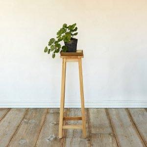 Excited pot stand #diyplantstandideas #plantstandideas #plantstand