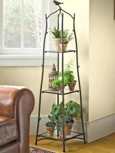 Sensational hanging window planter #diyplantstandideas #plantstandideas #plantstand
