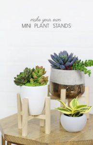 Eye-opening hanging plants ideas #diyplantstandideas #plantstandideas #plantstand