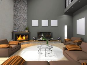 Unbelievable fireplaces electric #cornerfireplaceideas #livingroomfireplace #cornerfireplace