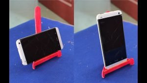 Miraculous iphone stand for desk #diyphonestandideas #phoneholderideas #iphonestand