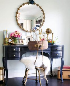 Brilliant makeup room ideas pinterest #makeuproomideas #makeupstorageideas #diymakeuporganizer