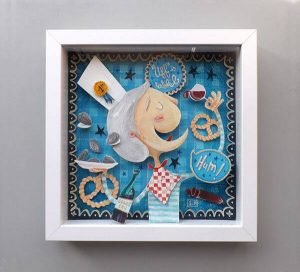 Astonishing shadow box ideas for wedding invitation #shadowboxideas #giftshadowbox #shadowboxideasmilitary