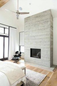Stunning corner fireplace tv ideas #cornerfireplaceideas #livingroomfireplace #cornerfireplace