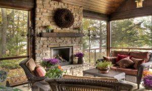 Terrific tv over corner fireplace ideas #cornerfireplaceideas #livingroomfireplace #cornerfireplace