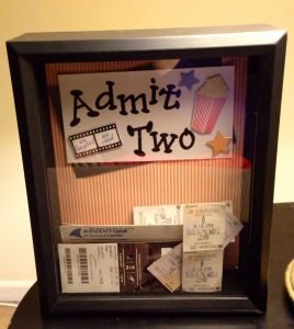 Uplifting unique shadow box ideas #shadowboxideas #giftshadowbox #shadowboxideasmilitary