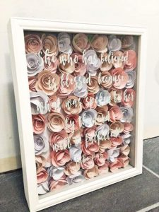 Awesome shadow box molding ideas #shadowboxideas #giftshadowbox #shadowboxideasmilitary