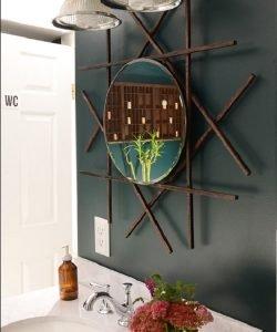 Wonderful vanity mirror desk ideas #diyvanitymirror #vanitymirrorideas #vanityroom