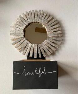 Eye-opening vanity mirror cabinet ideas #diyvanitymirror #vanitymirrorideas #vanityroom