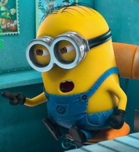 cute minion names list #minionnames #despicableme #minioncharacters