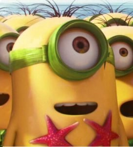 wonderful main minion names #minionnames #despicableme #minioncharacters
