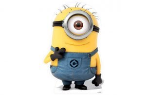 good minion names and pics #minionnames #despicableme #minioncharacters
