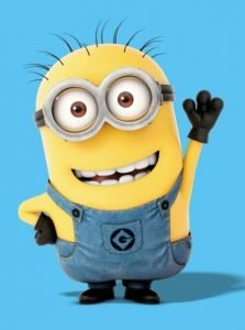 cute minion names despicable me #minionnames #despicableme #minioncharacters