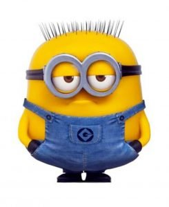 good minion character names #minionnames #despicableme #minioncharacters